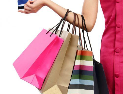 Shopping fobi