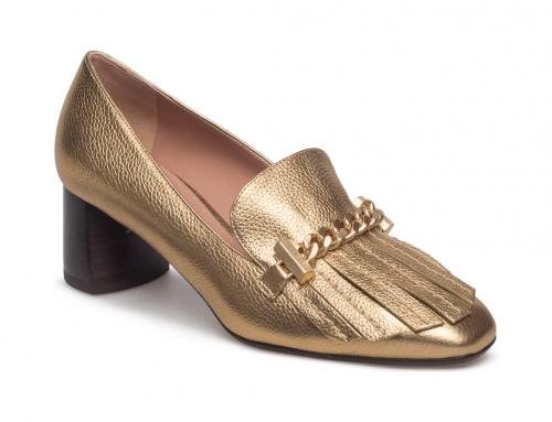 I mina gyllene skor